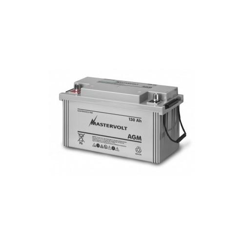 Batteria Mastervolt AGM 12/130