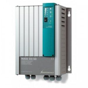 Caricabatterie Mastervolt Mass 24/50-2 (230V)