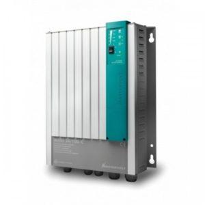 Caricabatterie Mass 24/100-C (230V)