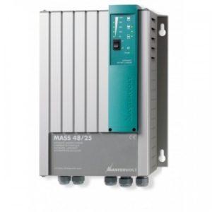 Caricabatterie Mass 48/25 (230V)