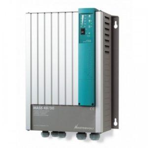 Caricabatterie Mass 48/50 (230V)