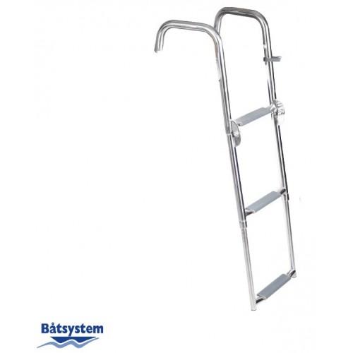 Bathing ladder - SERIE COMFORT