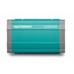 Inverter AC Master 24/2500